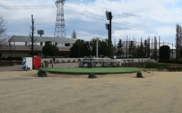 本庄総合公園